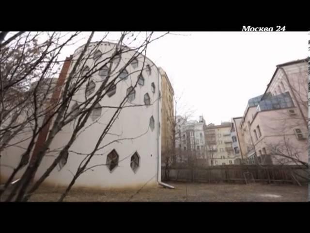 Познавательный фильм: Манифест Константина Мельникова