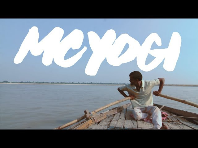MC YOGI - Road Home (feat. Trevor Hall) (OFFICIAL MUSIC VIDEO)