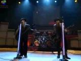 Sharp Dressed Man - Legs - ZZ Top feat Carmen Electra.wmv