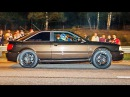 800hp Audi S2 from HELL - AWD STREET MONSTER!