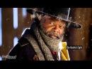Сэмюэл Л. Джексон об «Омерзительной восьмерке» «Я спокойно отношусь к насилию на экране»