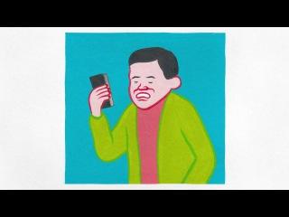 INSTABOOBS - Joan Cornellà