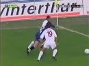 Stagione 2000/2001 - Inter vs. Roma (2:0)