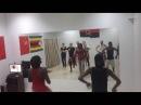 #афрохаус#сальса #бачата #кизомба #fiesta #танцы Ставрополь #обучение танцам с нуля