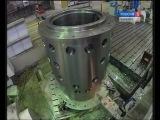 «Петрозаводскмаш» изготовит детали для самого большого ледокола в мире