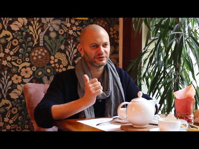Интересная Личность Дмитрий Хара автор известной книги П Ш и его советы счастья