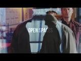 Sam &amp Dean Open Spaces