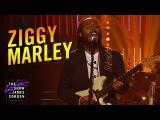 Ziggy Marley Weekend's Long