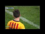 Малага - Барселона 1-2  (обзор матча) 23.01.2016