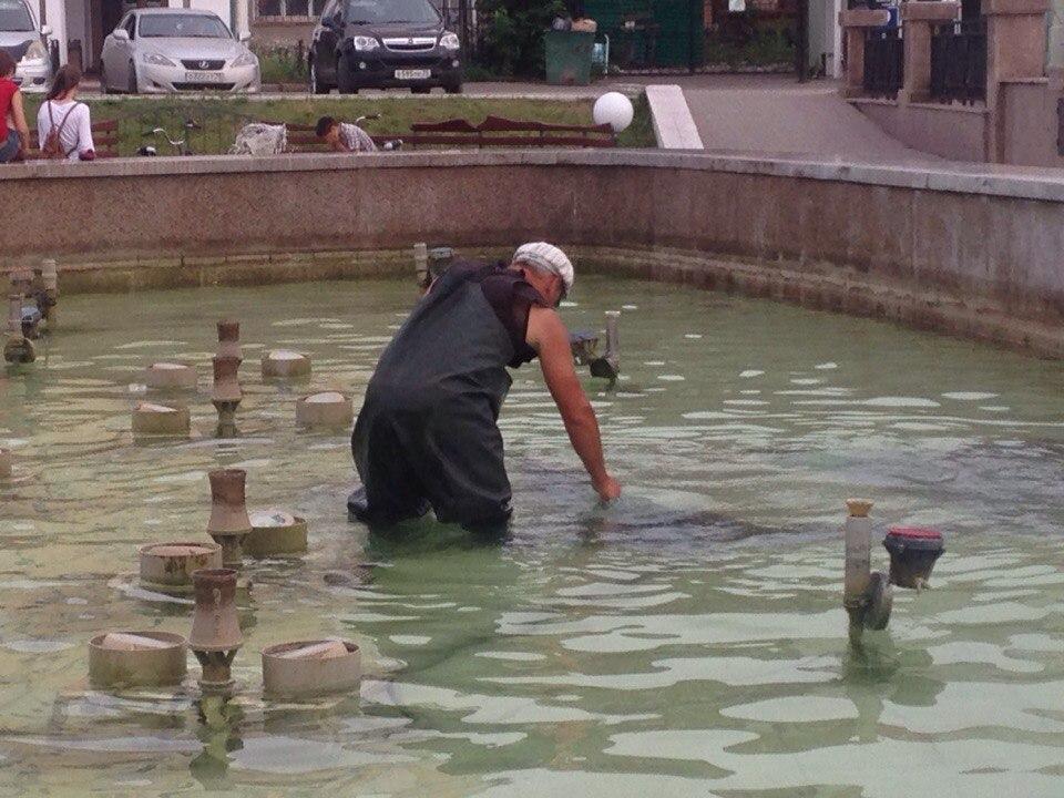 не работает инстаграм Twitter: В Томске на площади Ленина не работает большой фонтан