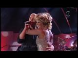 Eros Ramazzotti Tina Turner Live in Munich - Cose della vita - Simply the best