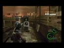 Resident Evil 5 - Mercenaries /versus / тюрьма / 1 154 615 pts