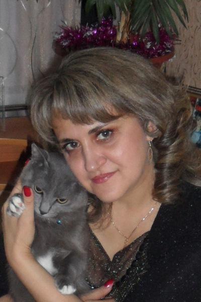 Татьяна Сивкова