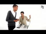 Как делали хит Stromae - Alors On Dance (на русском)