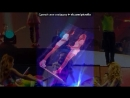 «Violetta En vivo (ViolettaLive)» под музыку Кристина Си - Mama Boss. Picrolla