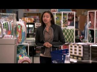 Промо + Ссылка на 1 сезон 10 серия - Супермаркет / Superstore