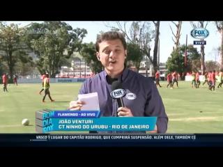 BOM DIA FOX - Fenerbahce libera Diego