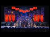 Хор Турецкого - Кремль  Музыка всех времен и народов (отрывок ) 2008г