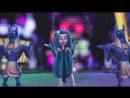 Монстр хай Бу Йорк Бу Йорк-Empire на русском-Music Video