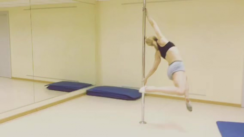 Gornostay Studio Pole Dance