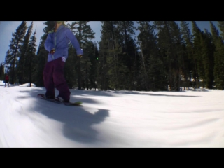 Snowboard Addiction - Advanced Buttering - Goofy (Русские субтитры)