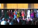РАМАЯНА спектакль — Goloka Fest Алматы 2016 [Low, 360p]