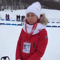 Ирина Срубилина