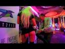 Катя Самбука / Katya Sambuka makes men crazy in the club: