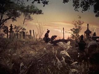 Самурай 3: Поединок на острове (Miyamoto Musashi: ketto Ganryujima) • 1956 • Хироси Инагаки
