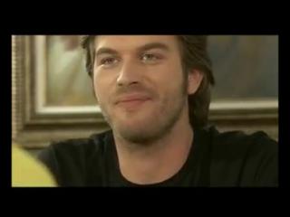 Запретная любовь/Ask-i Memnu (2008 - 2011) Русский ТВ-ролик