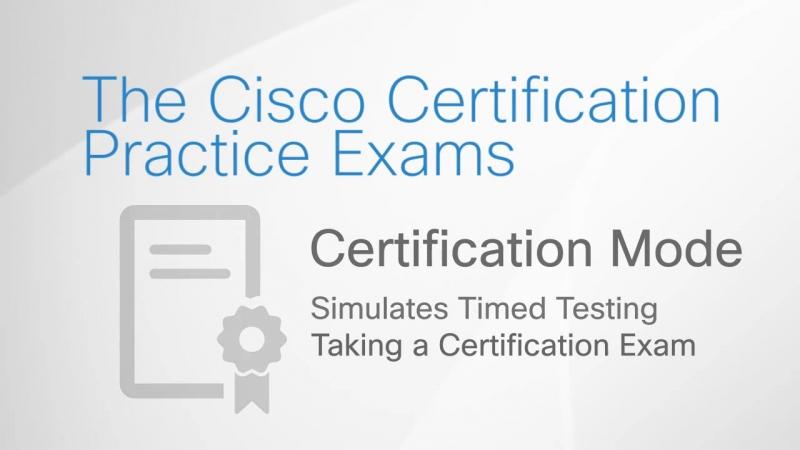 Cisco Практика экзамены CCENT и CCNA R S