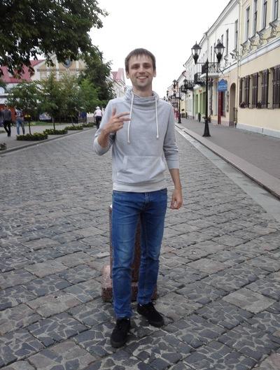 Андрей Гончеренко