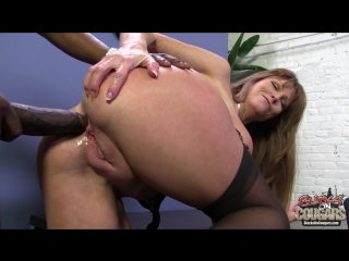 Darla crane anal mom sex big monster black cock in ass hole cum in face tits hard gape мама трахнулась с большим черным хуем в ж