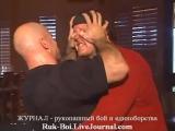 Cмертельные приёмы уличной драки от Баса Рутена Ч6