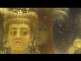 Монтаж кадров картины «Садко в Подводном царстве» Репин.