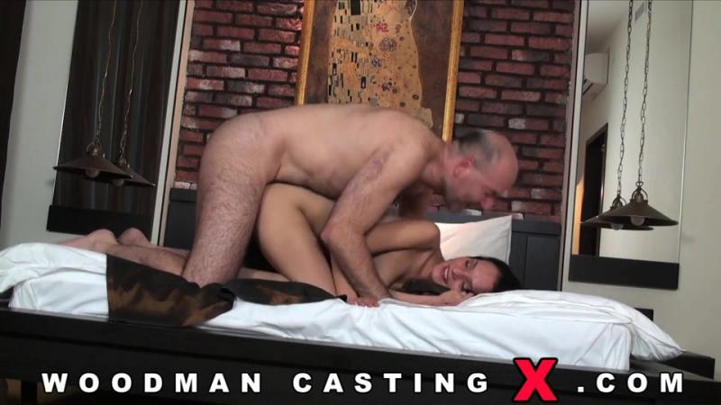 WoodmanCastingx Anabell anal