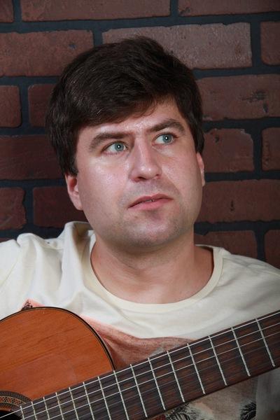 Олег Чеховский