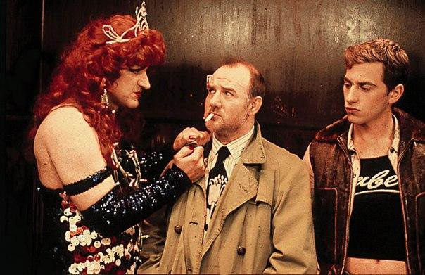 Кадры из фильма «Лифт» / 2006