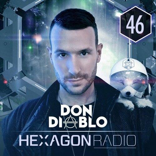 Don Diablo – Hexagon Radio Episode 46