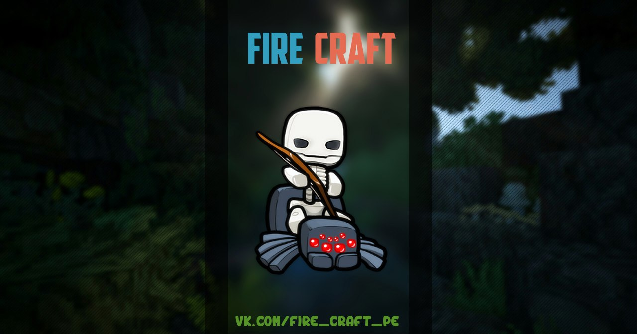 FireCraft | Survival