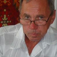 Анкета Сергей Бочаров