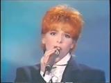 Mylene Farmer - Jy crois dur comme Terre - TF1 - 02/09/1989
