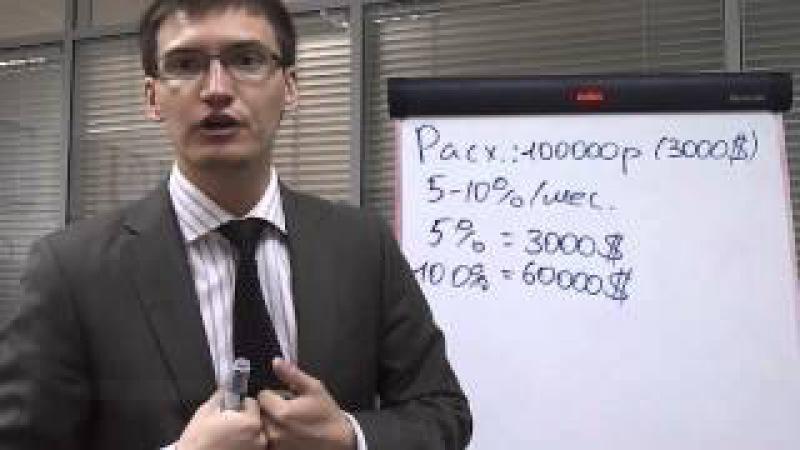 Что нужно forex-трейдеру, чтобы жить с рынка? forex aofx