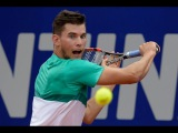 Dominic Thiem vs Nicolas Almagro Highlights ᴴᴰ Argentina Open 2016 FINAL