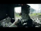 Battlefield 1 - 15 минут мультиплеерного геймплея режима