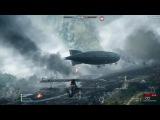 Battlefield 1 - Воздушный геймплей