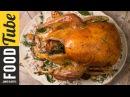 Fail-Safe Roast Turkey Jamie Oliver