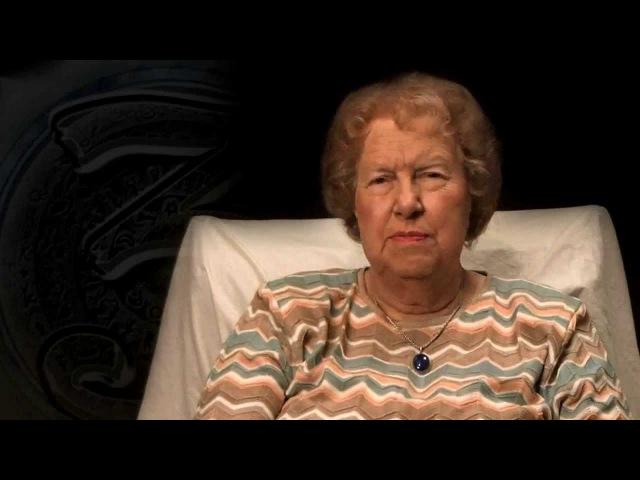 Долорес Кэннон: Страх и карма (титры) / Dolores Cannon: Fera and Karma
