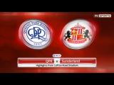 Куинз Парк Рейнджерс - Сандерленд 1-2 (21 сентября 2016 г, Кубок Футбольной лиги)
