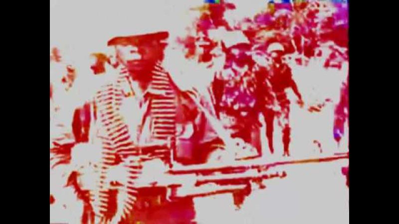 Tymon feat. Betty Haze - Weapons of War - ISR 087 - OFFICIAL MUSIC VIDEO by betty haze
